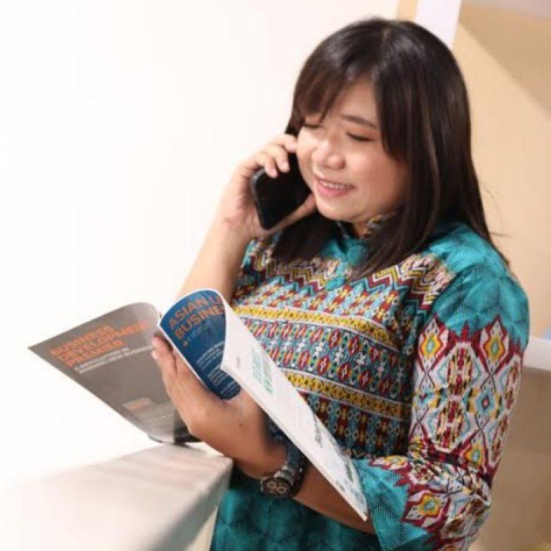 Novita Dewi Handayani